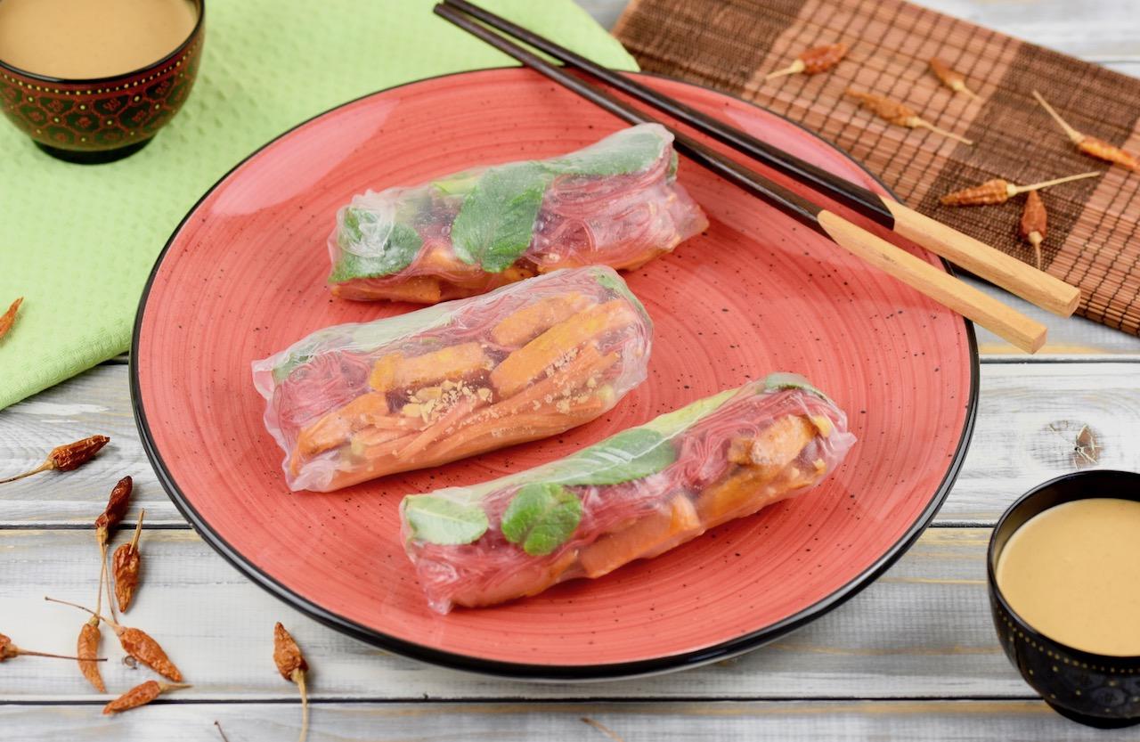Eine kulinarische Sommerreise - 7 leichte und leckere Rezepte von Zimt & Chili